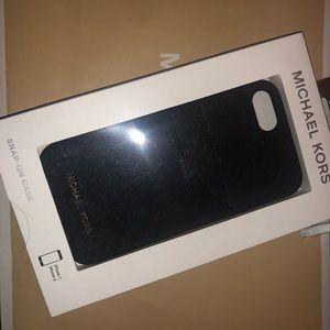 Michael Kors iPhone Case 7/8